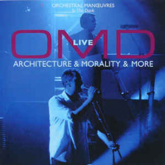 Architecture & Morality & More Live