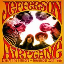 Live at the Fillmore - November 25th 1966