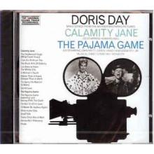 Calamity Jane & The Pajama Game
