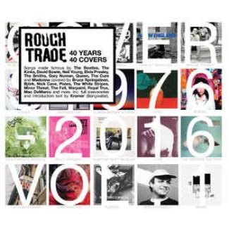 Rough Trade Shops - Covers Vol. 1