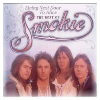 Living Next Door To Alice: The Best Of Smokie