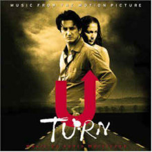 U Turn:Music From The Motion Picture