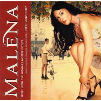 Malena: Music From The Miramax Motion Picture